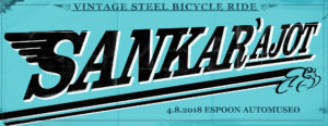 Sankarajot logo