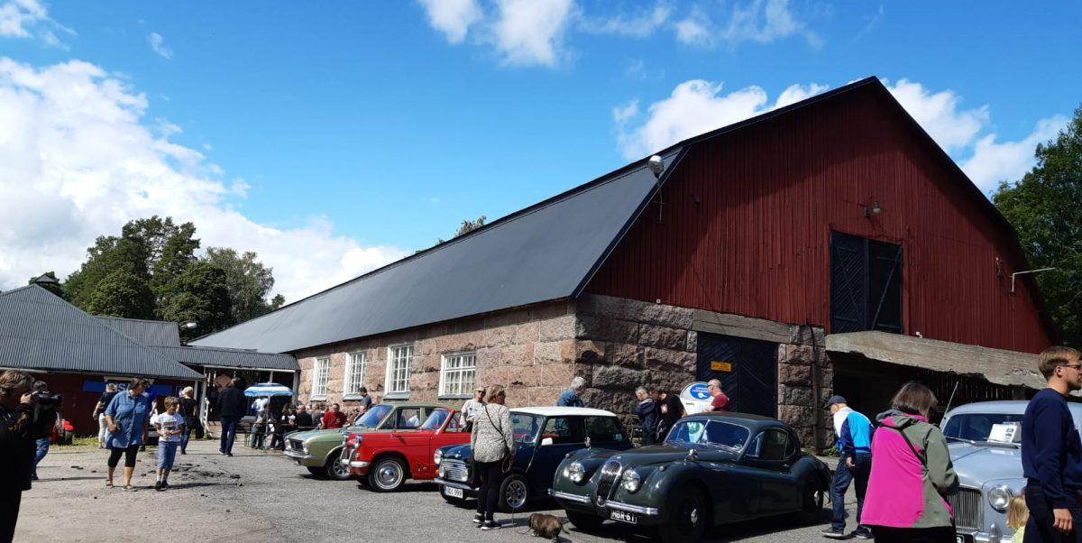 Espoon Automuseo